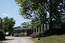 Knapp Winery & The Vineyard Restaurant, Romulus, United States