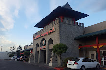 Great Wall Shopping Mall, Kent, United States