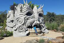 tulsa botanic garden tulsa united states - Tulsa Botanic Garden