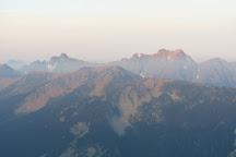 Slate Peak, Winthrop, United States