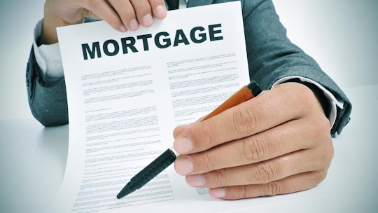 Stockton Mortgage Lender