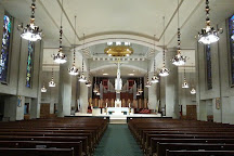 Cathedral of Christ the King, Lexington, United States