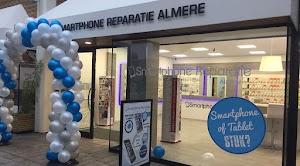 Smartphone Reparatie Almere. Phone & Tablet Reparaties