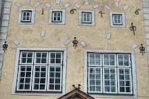 Latvijas Arhitektūras muzejs, Riga, Latvia