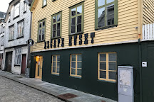 Stavanger Escape Room, Stavanger, Norway