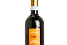 Icario Winery, Montepulciano, Italy