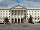 Департамент Смоленской области по здравоохранению на фото Смоленска
