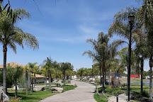 Isla San Marcos, Aguascalientes, Mexico