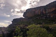 Nourlangie Rock, Kakadu National Park, Australia