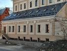 Дом братьев Гревцовых с барельефами