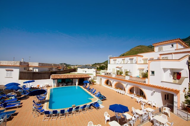 Grand Hotel Tramonto d'Oro Ischia
