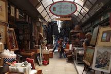 Monastiraki Flea Market, Monastiraki, Greece