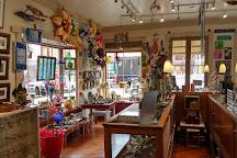 Sans Souci Fine Crafts Gallery, Lafayette, United States
