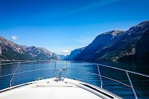 Private Cruise, Stavanger, Norway