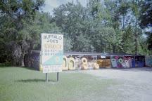 BUFFALO Joe's Tube Center, Fort White, United States