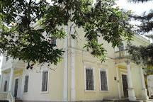 Museum Villa Roy, Tegucigalpa, Honduras