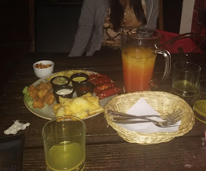 Sativa Lounge 0