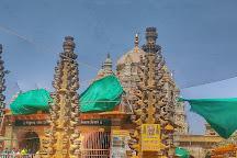Khandoba Temple, Jejuri, India