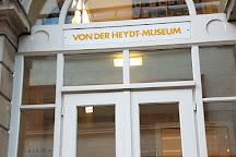 Von der Heydt-Museum, Wuppertal, Germany