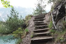 Blindsee, Biberwier, Austria