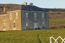 Father Ted's House, Burren National Park, Ireland