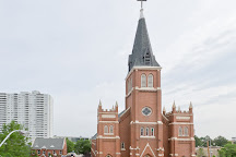St. Joseph Old Cathedral, Oklahoma City, United States