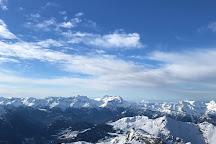 Mont-Fort, Verbier, Switzerland