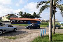 Mercado Municipal de Peixes, Peruibe, Brazil