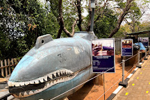 Hoods Tower Museum, Trincomalee, Sri Lanka