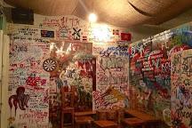 Gecko Bar, Phu Quoc Island, Vietnam