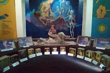 Drug Eliminating Museum, Yangon (Rangoon), Myanmar