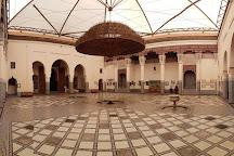 Marrakech Museum, Marrakech, Morocco