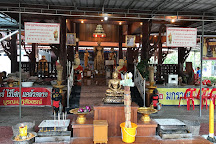 Wat Bang Khae Klang, Samut Songkhram, Thailand