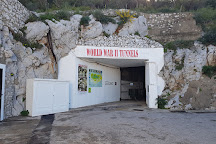 World War II Tunnels, Gibraltar