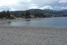 Akoli Beach, Rododafni, Greece