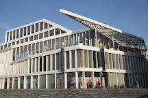 De Maaspoort Theater & Events, Venlo, The Netherlands