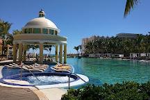 IBEROSTAR PARAISO BEACH GOLF CLUB, Playa Paraiso, Mexico