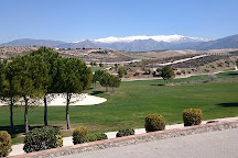 Santa Clara Golf Club Granada, Otura, Spain