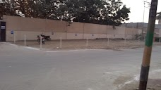 Government Children Hospital karachi