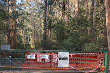 Badger Weir Picnic Area, Badger Creek, Australia