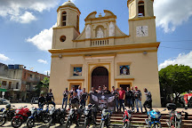 Plaza Principal de Baranoa, Baranoa, Colombia