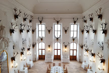Schloss Moritzburg, Moritzburg, Germany