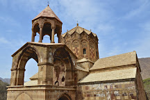 Lmbatavank Church, Artik, Armenia
