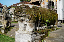 Pura Pusering Jagat, Bali, Indonesia