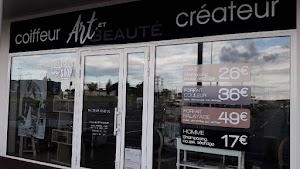 Coiffeur Airvault - Art & Beauté