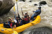 Kanuwa Rafting, Arequipa, Peru