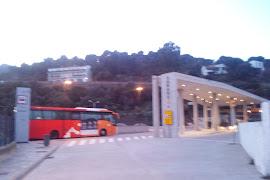 Автобусная станция   Cadaqués