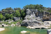 Pedernales Falls State Park, Johnson City, United States