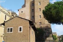 Torre de' Conti, Rome, Italy
