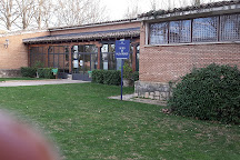 Museo de Faluas Reales, Aranjuez, Spain